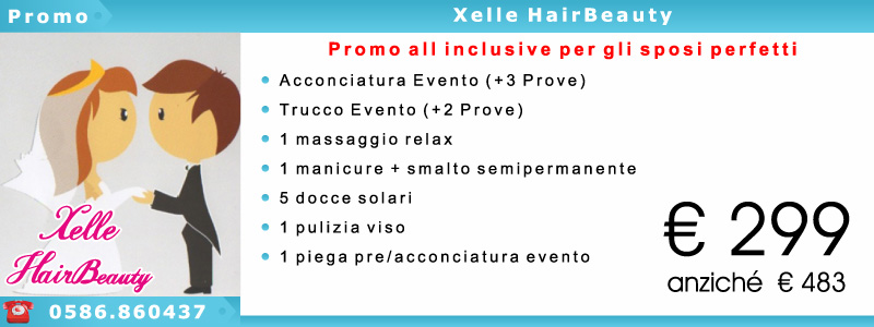 Promo Xelle Hair Beauty