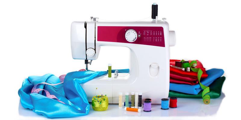 Macchine da cucire livorno livornostreet for Trony macchine da cucire